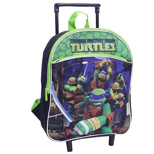 Rolling Backpacks - Kids Backpacks