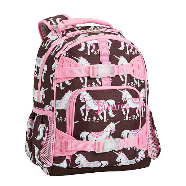 Girls Horse Backpacks Click Backpacks
